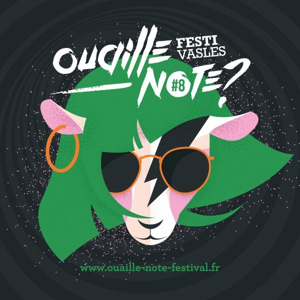 Festival Ouaille'Note